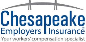 Chesapeake Employers Insurance Co. Logo